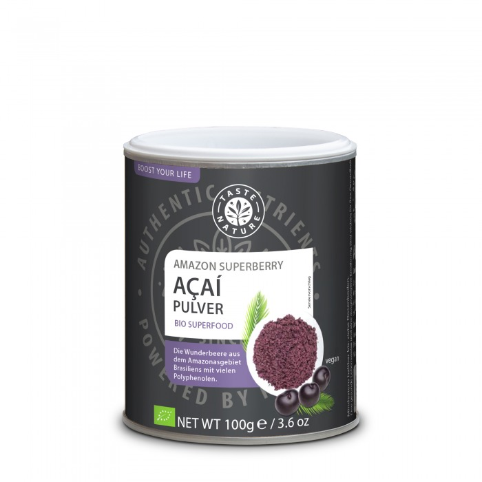 Taste Nature Acai_Pulver_Dose_VS