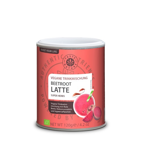 Taste Nature Bio_Beetroot_Latte_Dose_VS
