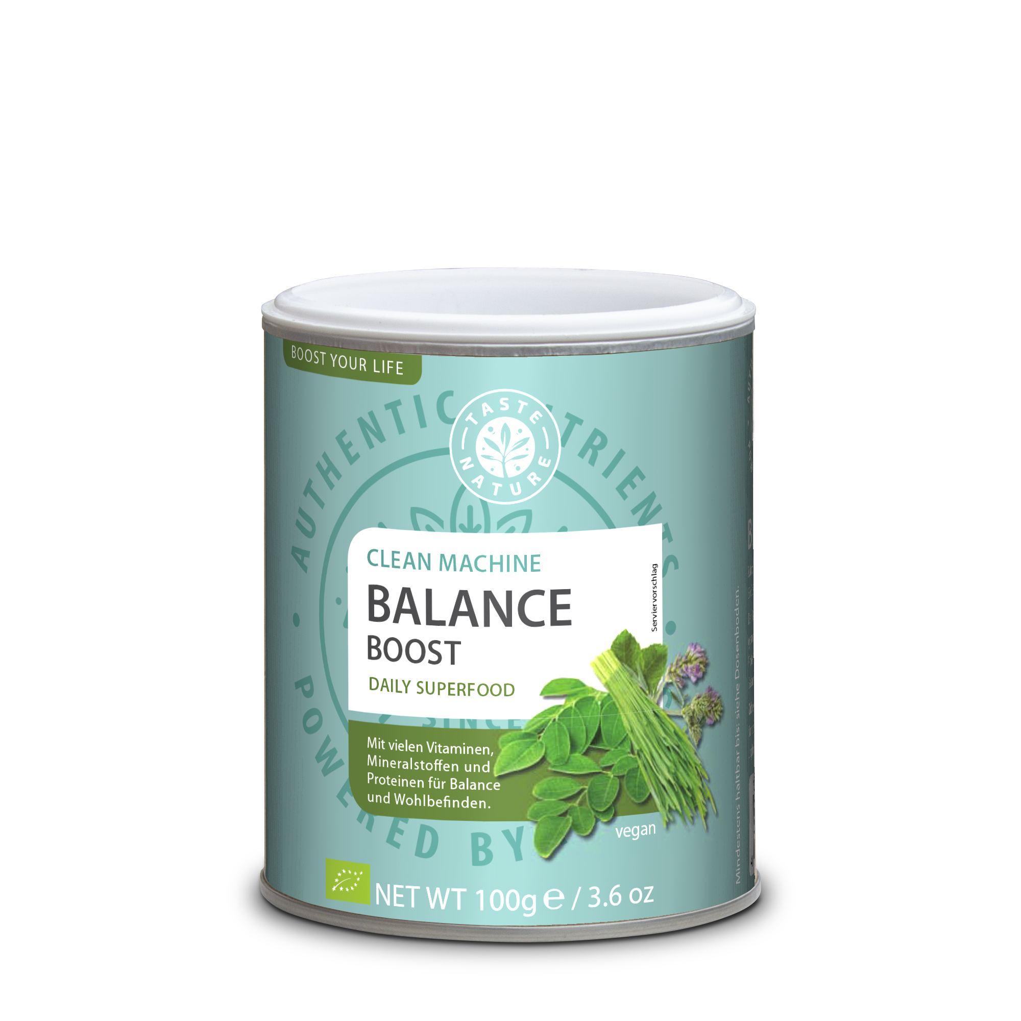 Taste Nature Balance_Boost_120_Dose_VS