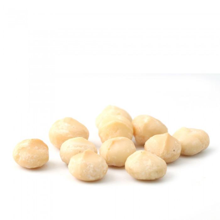 Bio Macadamia